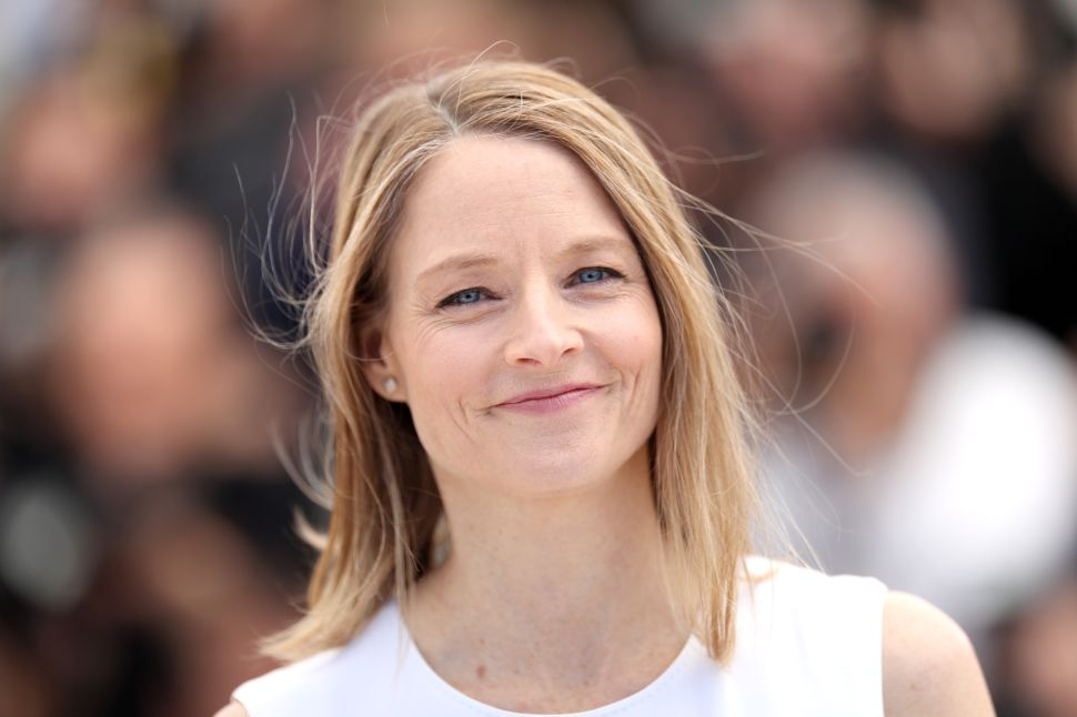 Jodie Foster Just Snagged $14.9 Million for Her Beverly Hills Mansion