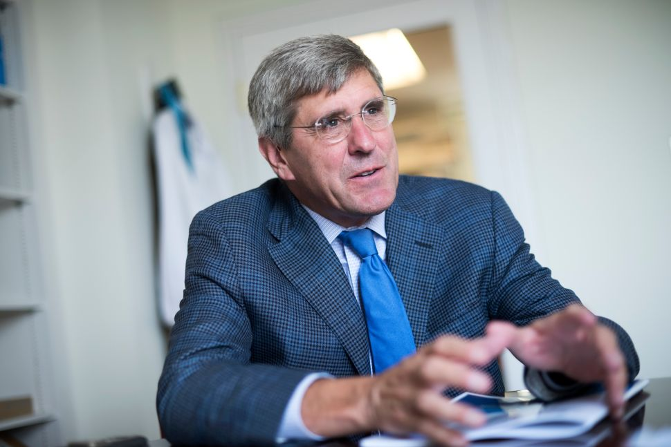 Who Will Trump Choose to Replace Stephen Moore & Herman Cain at the Federal Reserve?