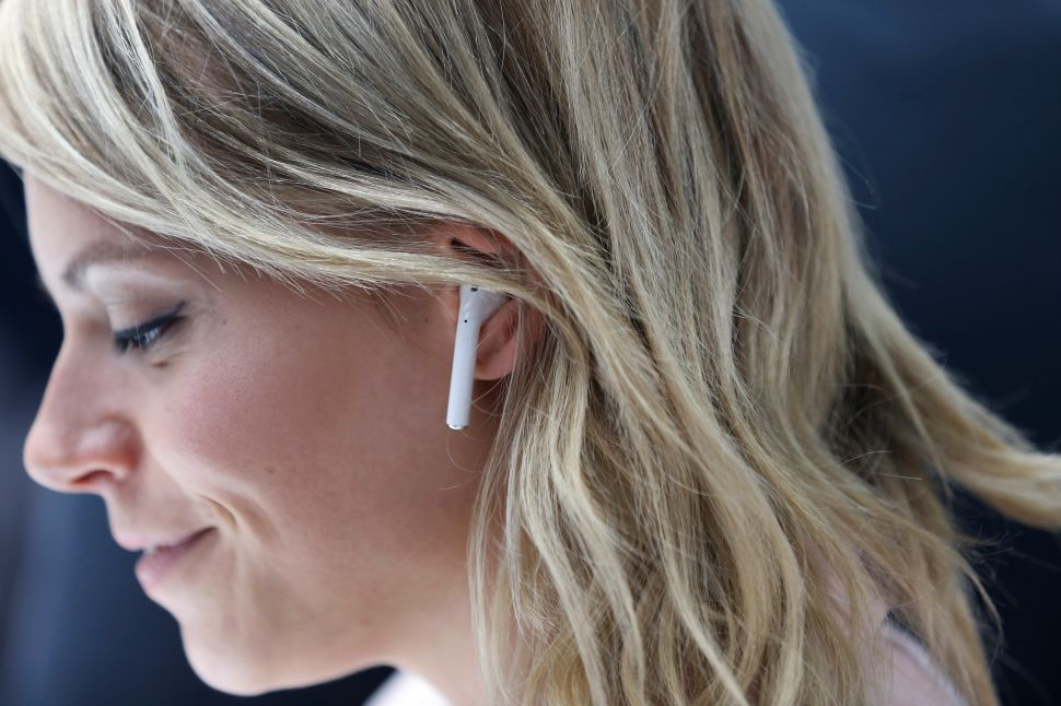 Competition From Amazon and Beats Could Dethrone Apple's AirPods