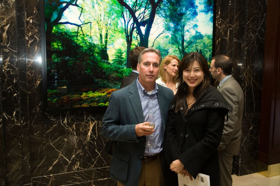 Former Paul Kasmin Partner Clara Ha Introduces a 'Hybrid' Gallery to Tribeca's Art Scene