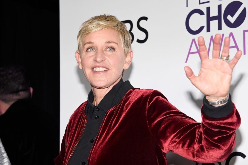 Ellen DeGeneres' $18 Million Beverly Hills Home Is Already Off the Market