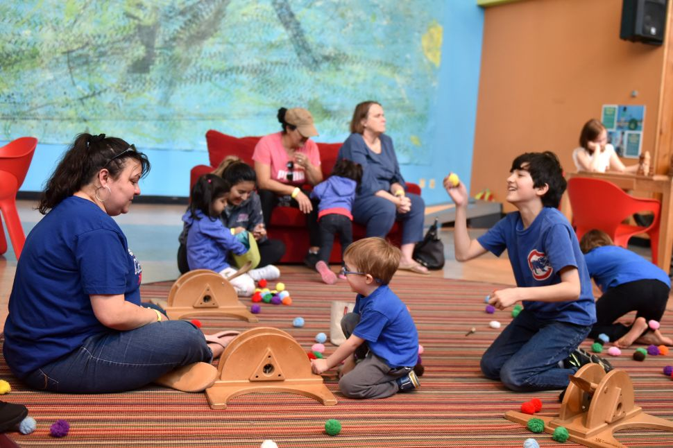 NJ Politics Digest: NJ Has Highest Level of Autism Diagnoses in US