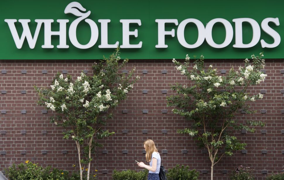 Amazon Cuts Prices on Hundreds of Whole Foods Items to Attract New Shoppers