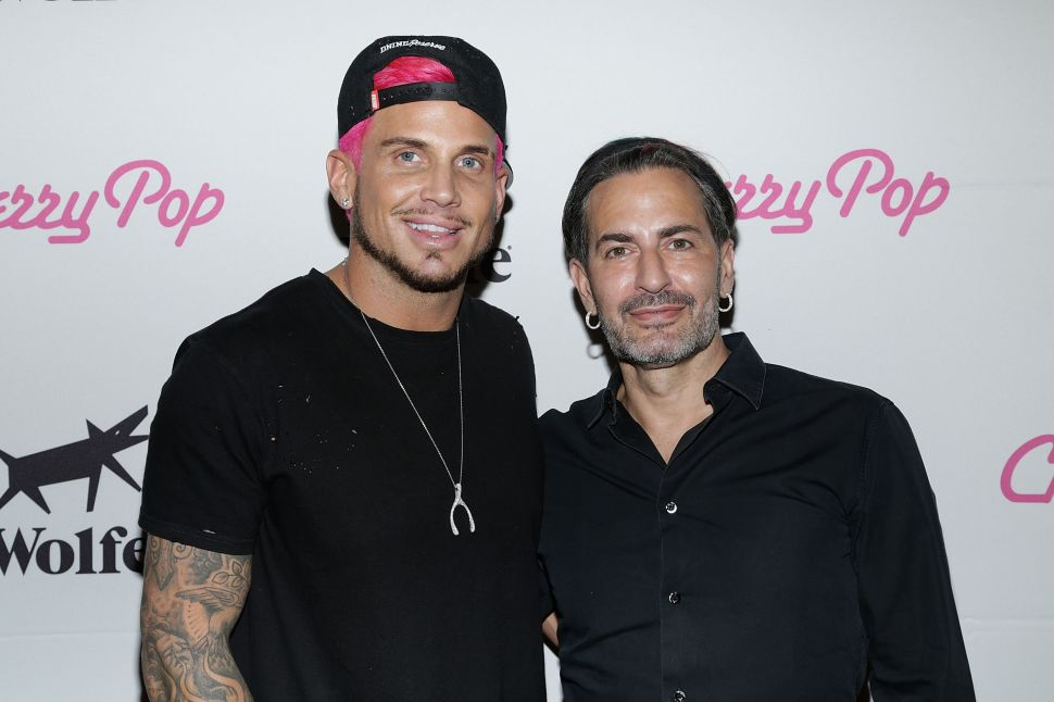 Marc Jacobs' Newlywed Life Includes a $9.18 Million Frank Lloyd Wright House
