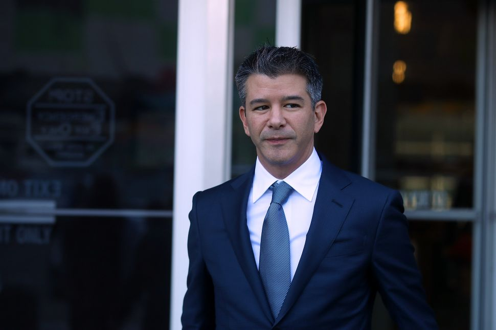 Ousted Uber CEO Travis Kalanick Will Make $9 Billion From IPO