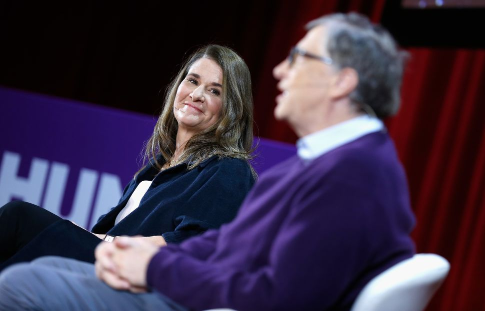 Bill and Melinda Gates Divorce: How Will They Split Their $146 Billion Fortune?