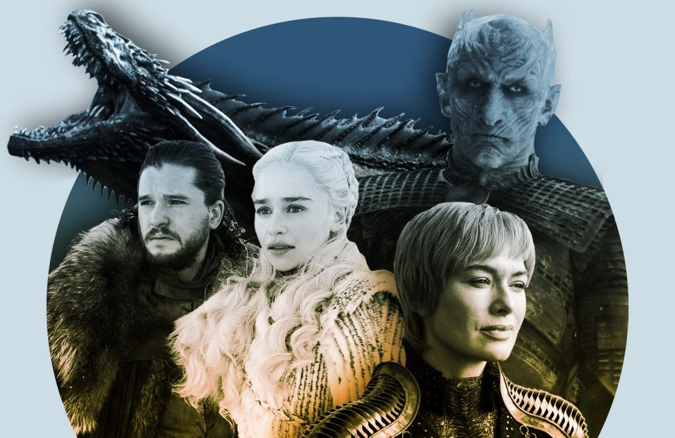 Here's How HBO Should Actually Handle Its 'Game of Thrones' Spinoffs