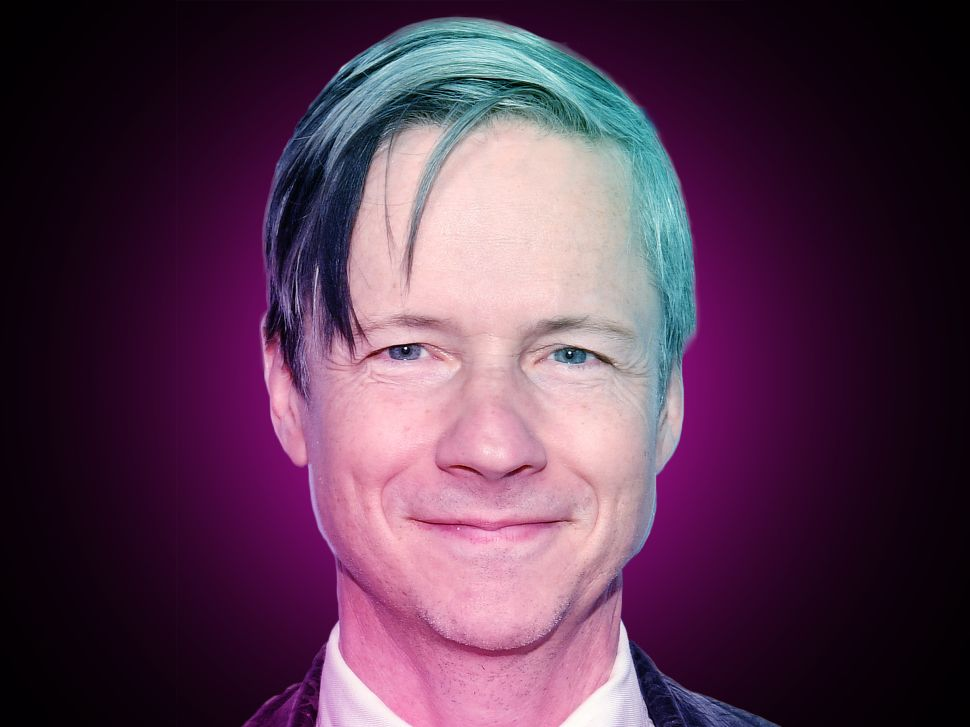 Q&A: John Cameron Mitchell on Why His New Podcast Musical Was 'Too Weird' for TV