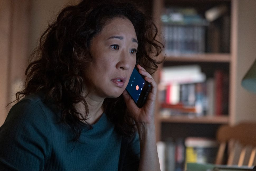 Why the 'Killing Eve' Season 2 Premiere Was a Ratings Powerhouse