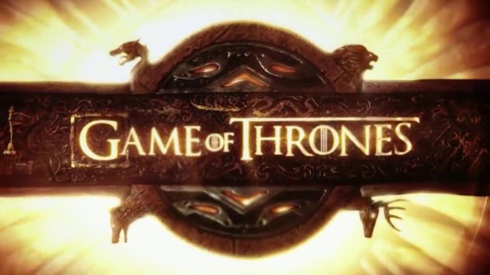 The Story Behind Those Epic 'Game of Thrones' Opening Credits—And How They Actually Helped Save the Show