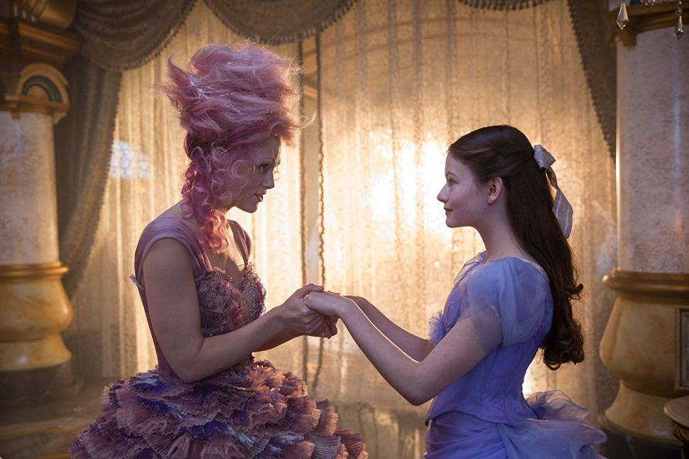 Disney Released 3 of 2018's Biggest Flops but Still Ruled the Box Office—How?