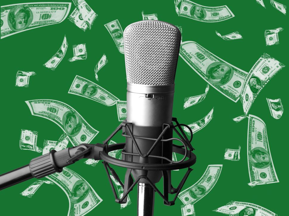 How Podcasting Became the Next Content Medium Race