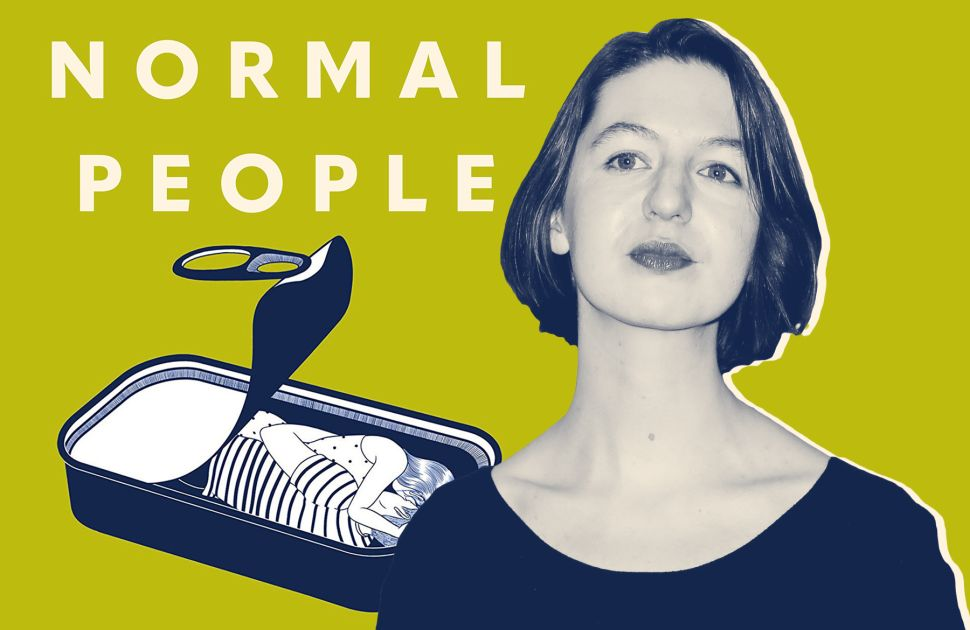 Why Calling Sally Rooney a 'Millennial Novelist' Does Her a Disservice