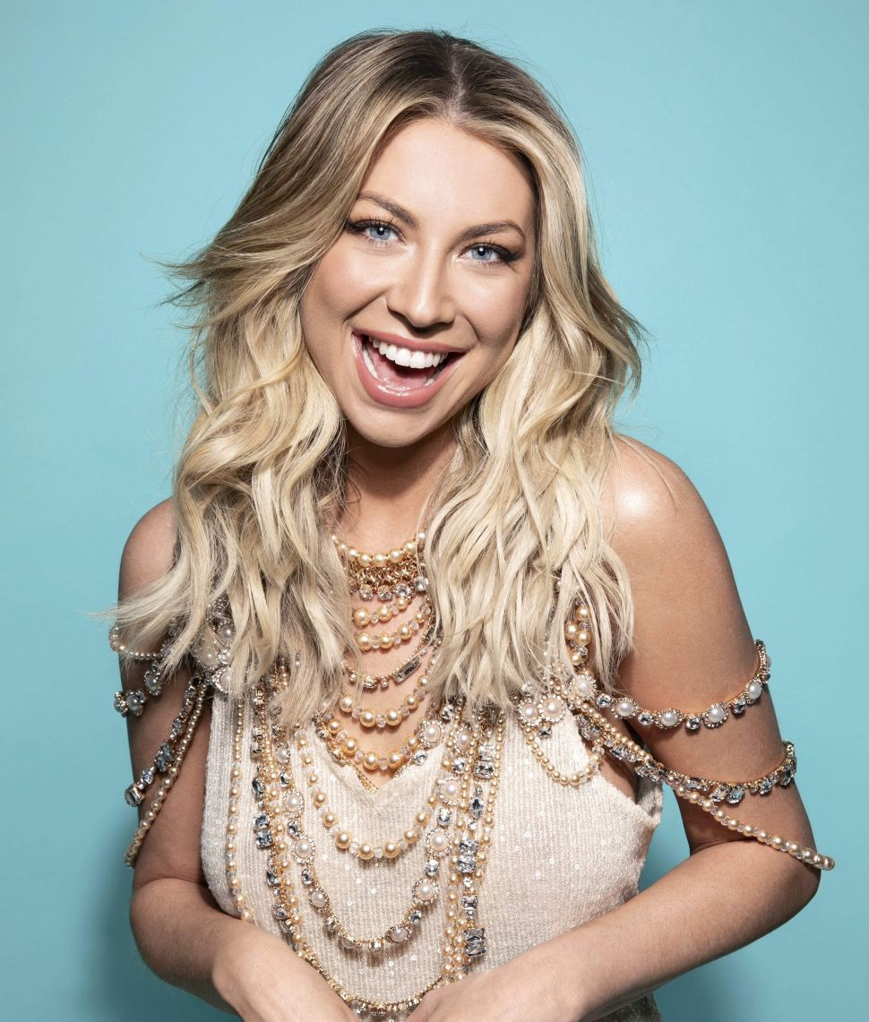 Q&A: Stassi Schroeder on Her Favorite Conspiracy Theories and the Joys of Being Basic