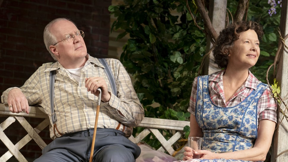 Tracy Letts and Annette Bening's 'All My Sons' Is the Best Show of the Broadway Season