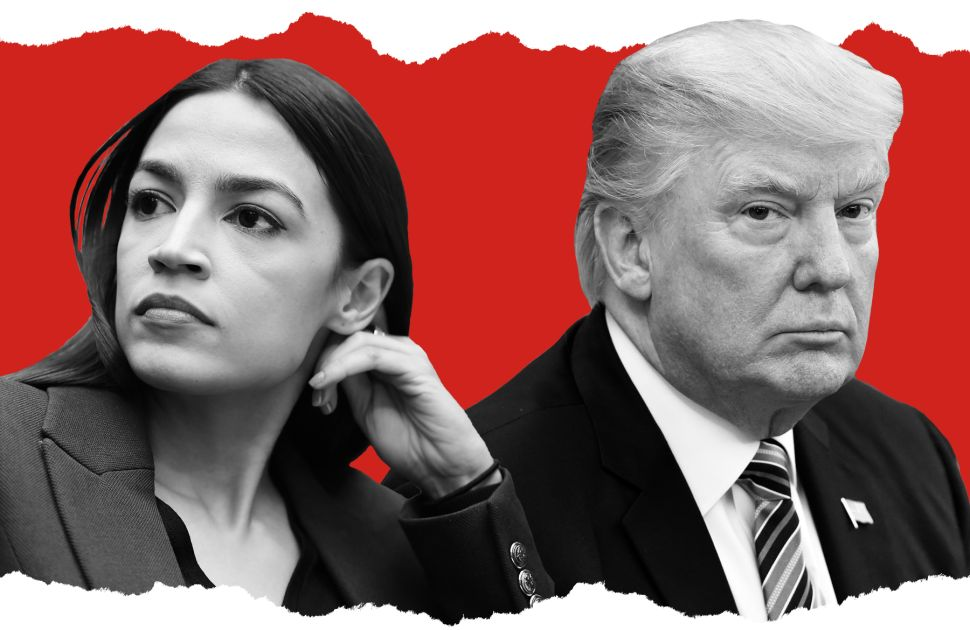 Donald Trump and Alexandria Ocasio-Cortez Are Both Wrong: The VA Is in Terrible Shape