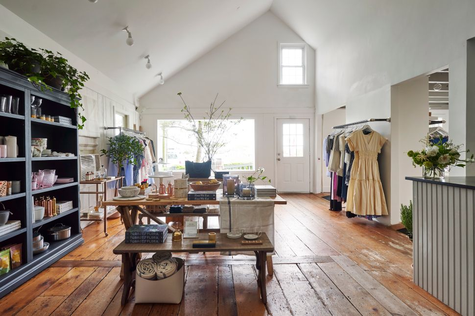 The Best Hamptons Shops Opening This Summer