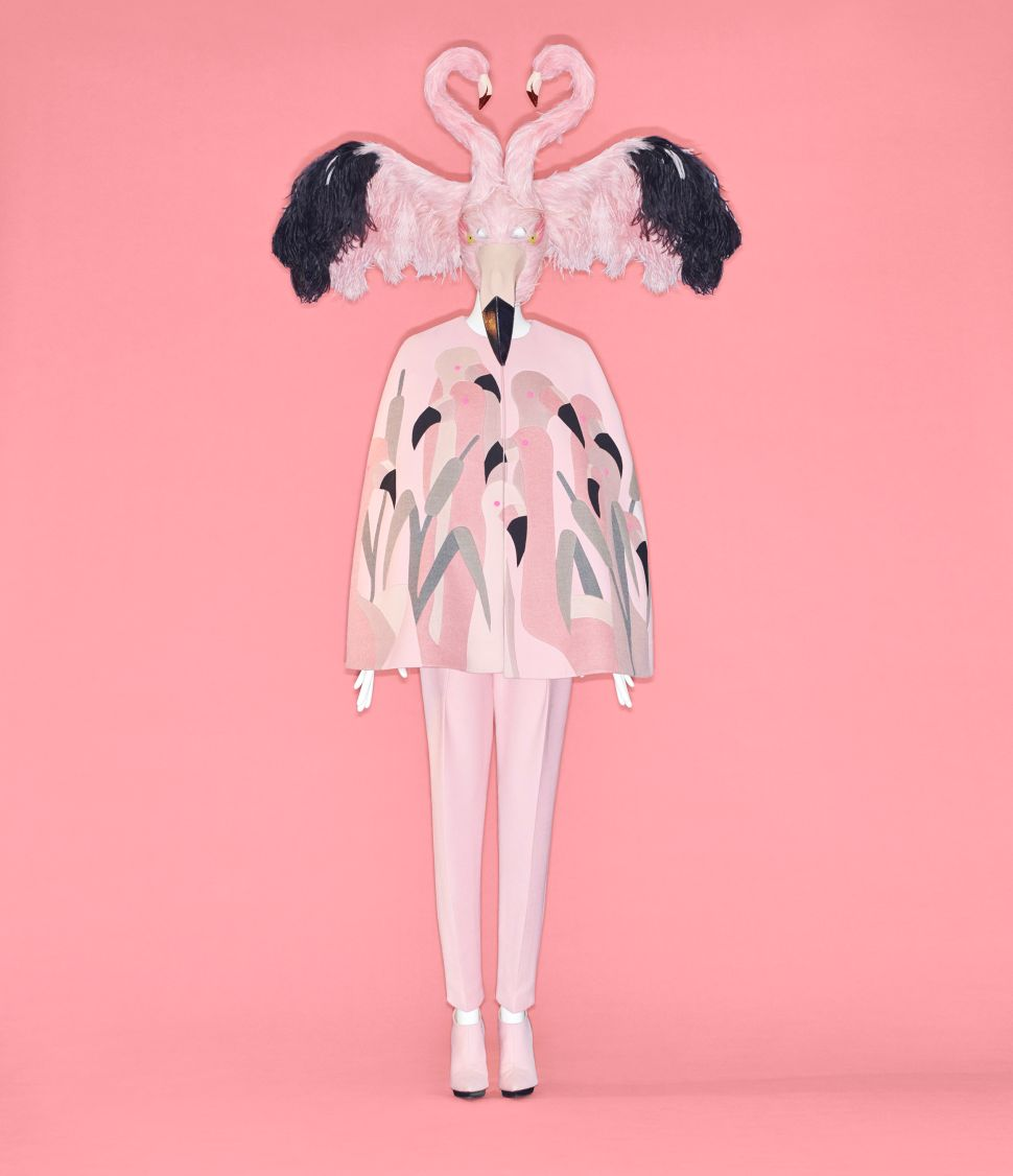 The Most Extravagant Works of Wearable Camp From the Met's 'Notes on Fashion' Show