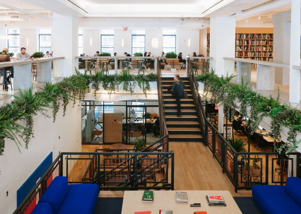 WeWork IPO Preview: 5 Ways the Startup Makes Money Other Than Renting Offices