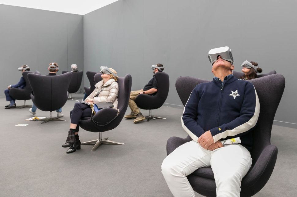 Frieze New York Clings to Selfie Culture and Escapism for Its 2019 Edition