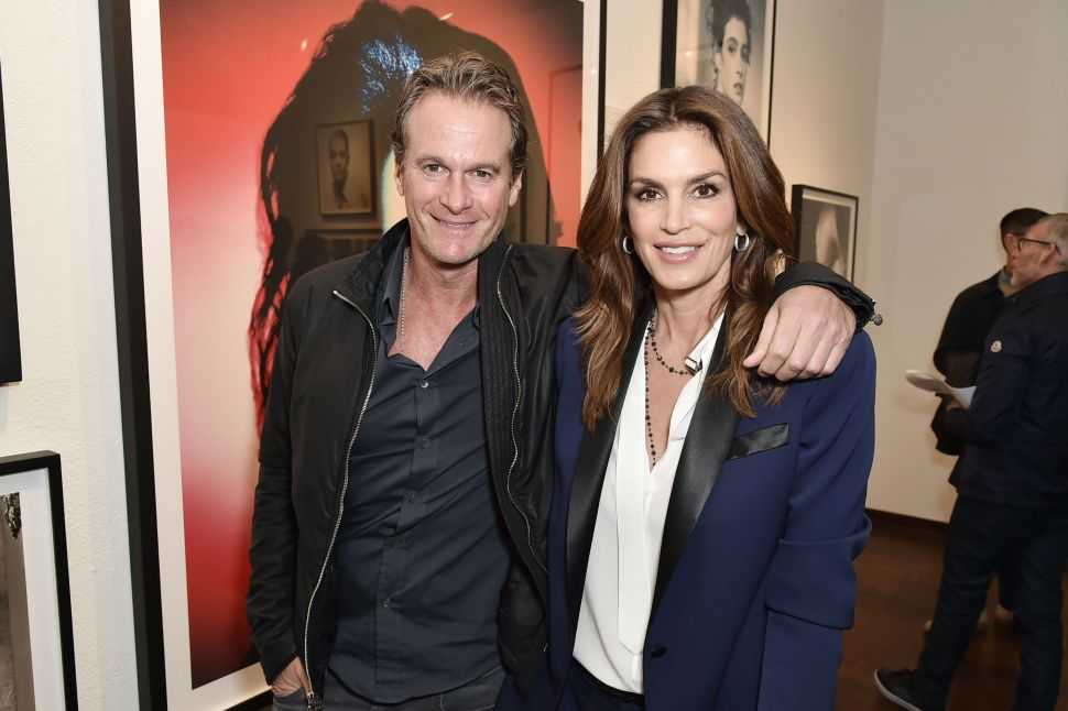 Cindy Crawford and Rande Gerber Want $7.5 Million for Their Malibu Beach Retreat