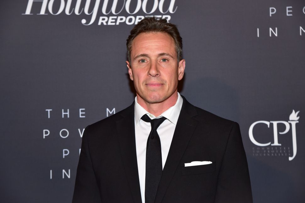 Chris Cuomo Found a Buyer for His $2.9 Million Southampton Home