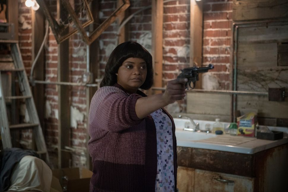 Octavia Spencer's 'Ma' Is a Nauseating, Gasp-Worthy Disgrace