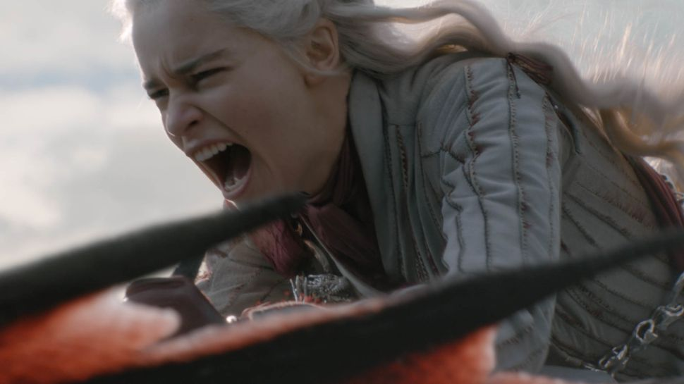 The Emotional Toll of Binge Watching 'Game of Thrones' in Three Weeks