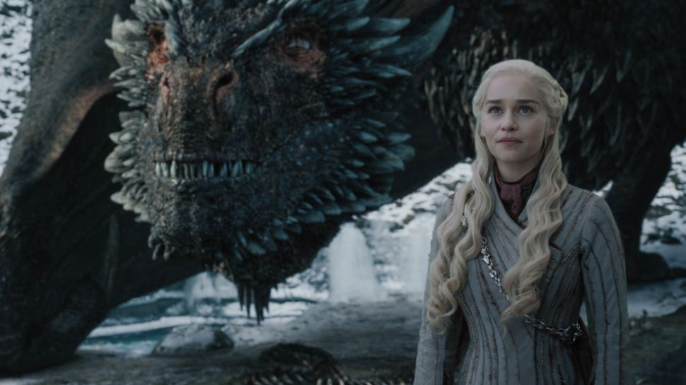 The 'Game of Thrones' Creators Revealed What the Hell Is Going on With Dany