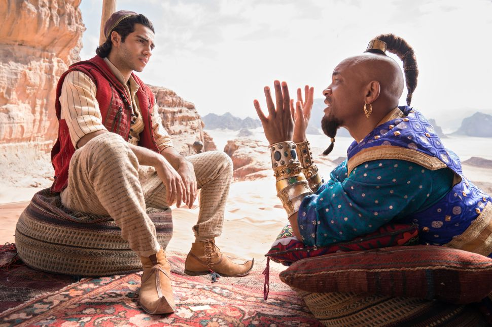 Can 'Aladdin' Pave the Way for More Disney Live-Action Remakes?