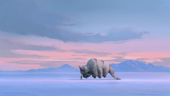 What's Happening With Netflix's Live-Action 'Avatar: The Last Airbender' Remake?