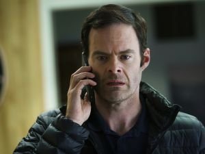 Barry Finale HBO Game of Thrones Bill Hader