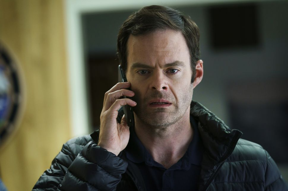 The 'Barry' Season Finale Was a Total Shocker. So Where Will Bill Hader Take Things Next?