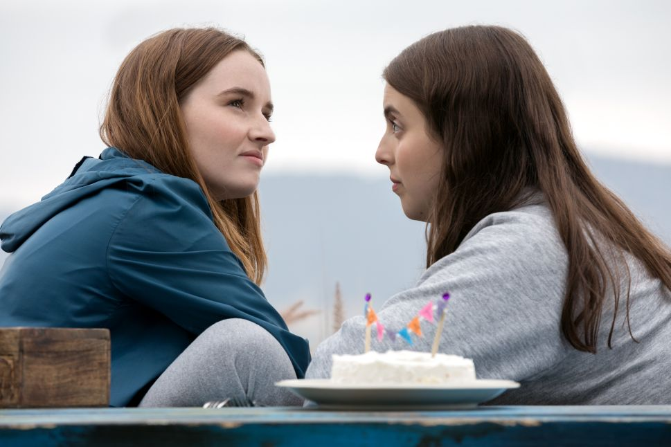'Booksmart' Brilliantly Conveys How Scary It Is to Be Young