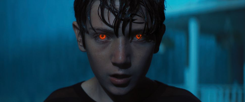 'Brightburn' Squanders the Potential of Superhero Horror