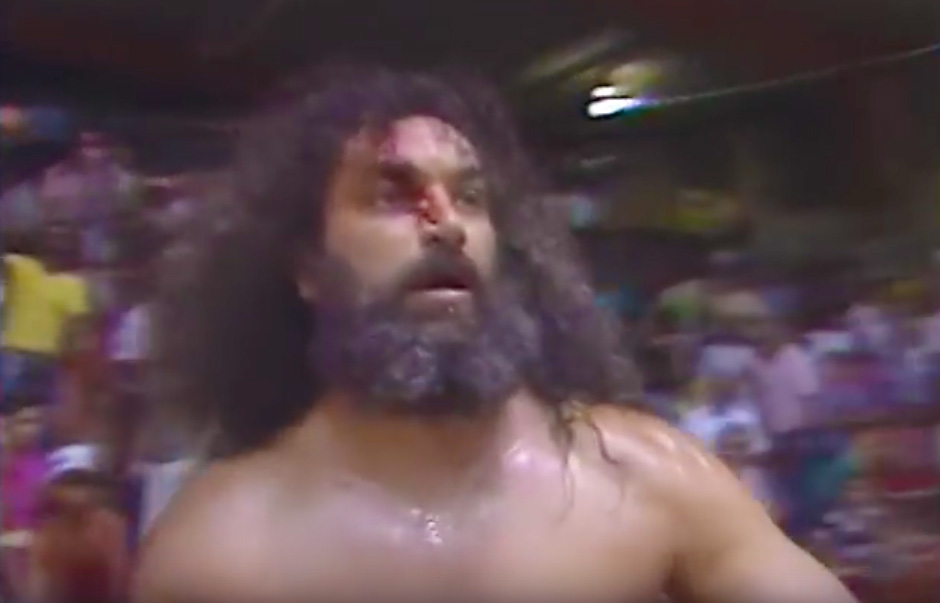 Killing Bruiser Brody: How the Wrestler's Tragic Story Could Easily Become Oscar Bait