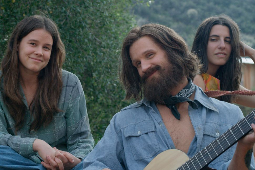 'Charlie Says' Is a Needless Retelling of the Manson Family's Horrifying Exploits