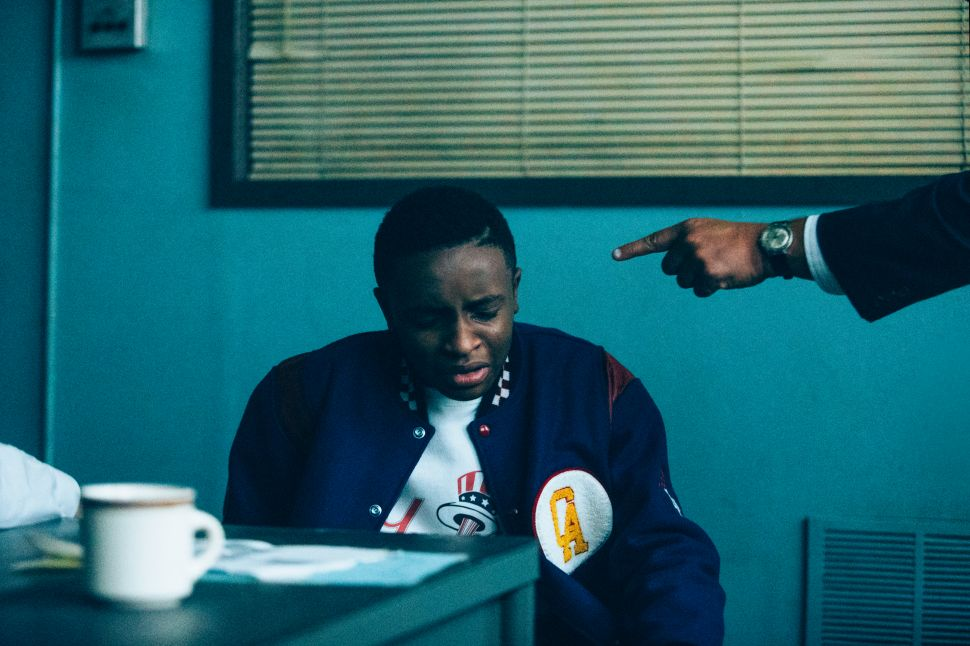 'When They See Us' Is More Than a Well-Crafted Miniseries, It's a Call to Action