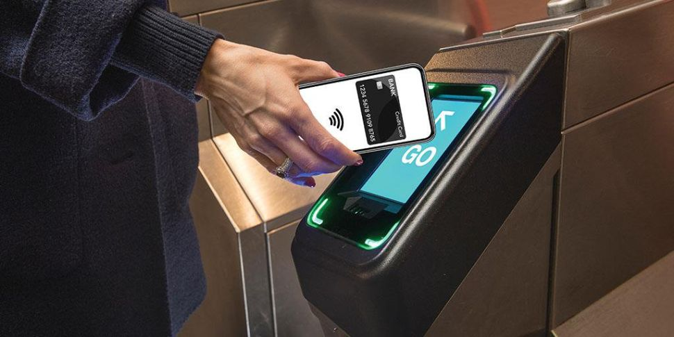 NYC's MTA Officially Launches Contactless Tap-to-Pay Pilot Program