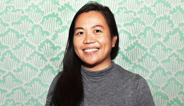 Legalpad's co-founder Sara Itucas