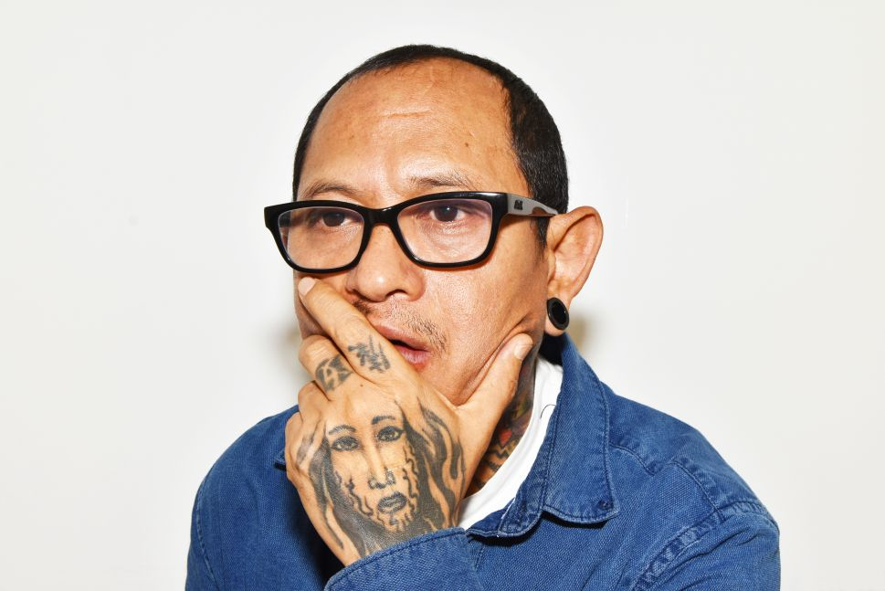 Nepali Tattoo Artist Starts Over Mid-Career in New York City: Q&A With Mohan Gurung