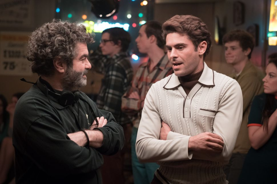 Q&A: 'Extremely Wicked' Director Joe Berlinger Loves Zac Efron, Not Ted Bundy