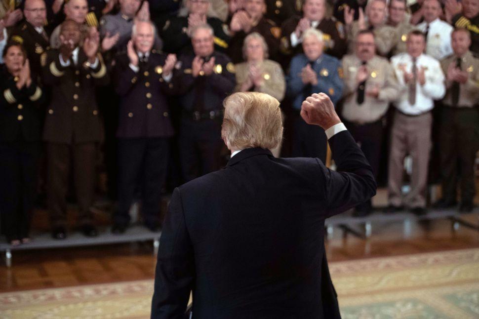 Central Park Five Case Looms Large Over Trump's Taunts of Biden's 1994 Crime Bill