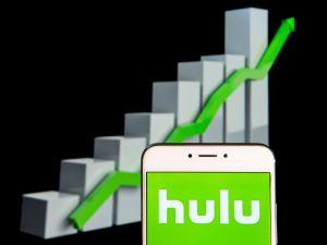Disney Buys Hulu