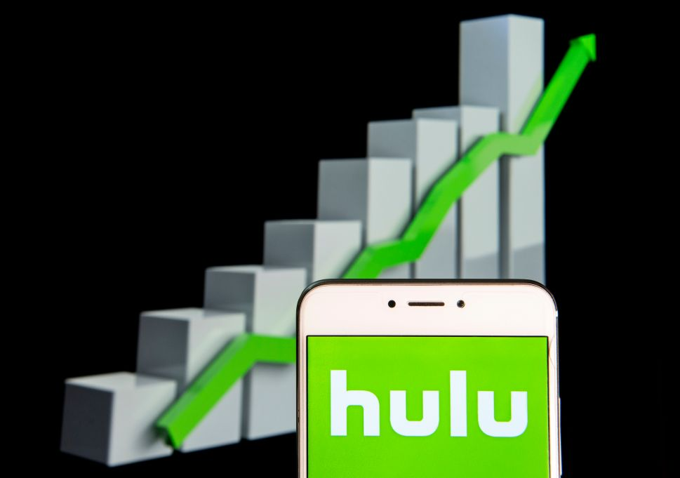 Disney Takes Control of Hulu, Snagging Another Streaming Service