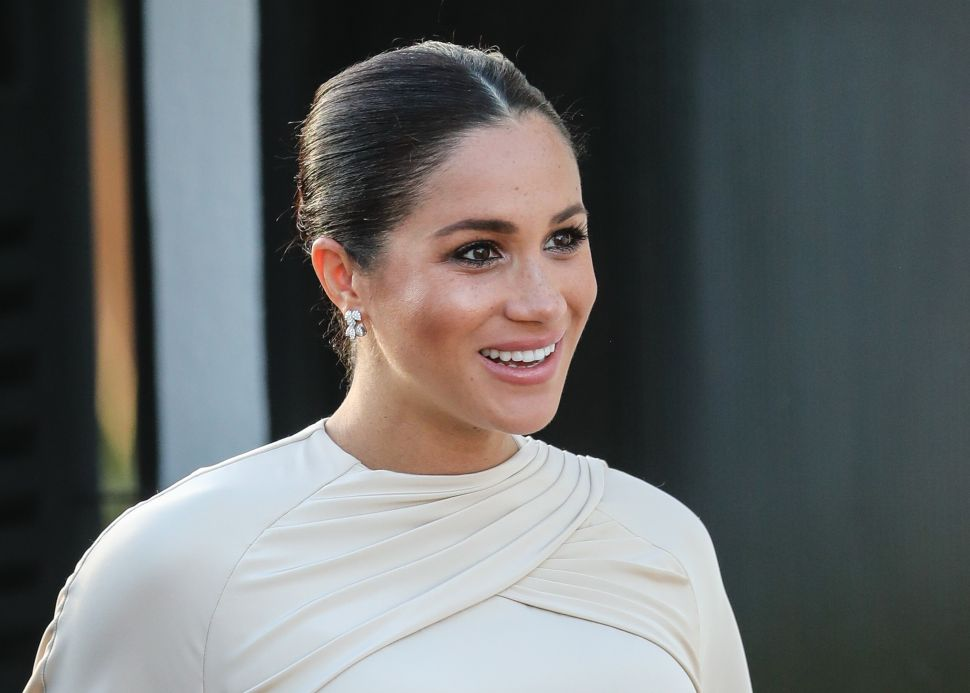 Meghan Markle's Next Frogmore Cottage Guest Could Be Archie's Godmother