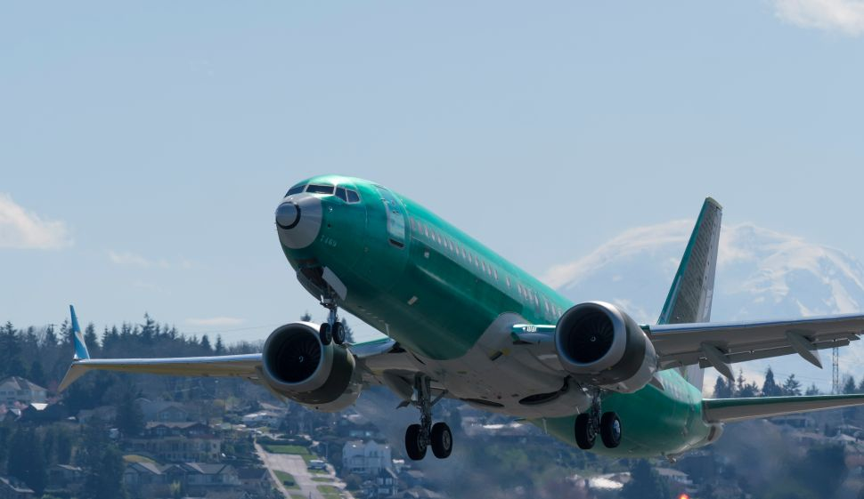 Flawed: Why the Boeing 737 Max Should Be Permanently Grounded