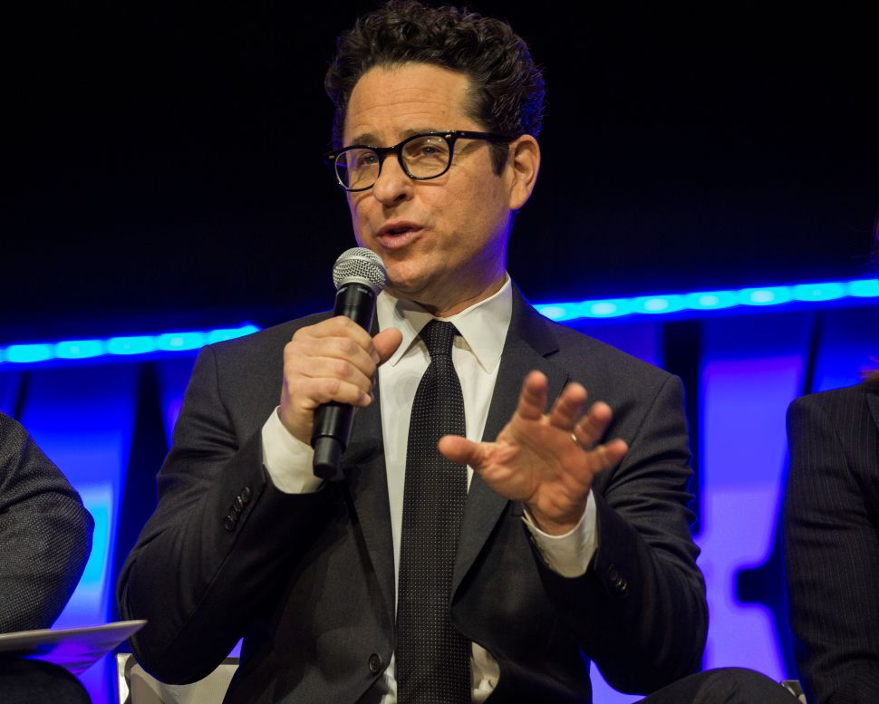 J.J. Abrams Says 'The Rise of Skywalker' Will Be Less Like the Original 'Star Wars' Trilogy