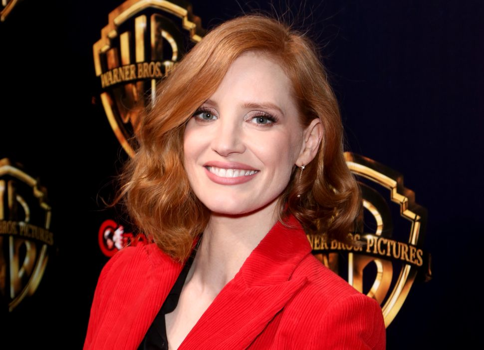 Jessica Chastain Just Snagged an Upper West Side Townhouse for $8.88 Million