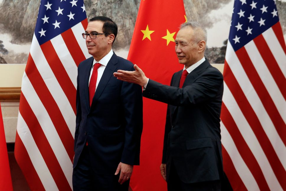 China Recognizes the 'Sense of Urgency' for Trade Talks After Trump Tweet Fallout